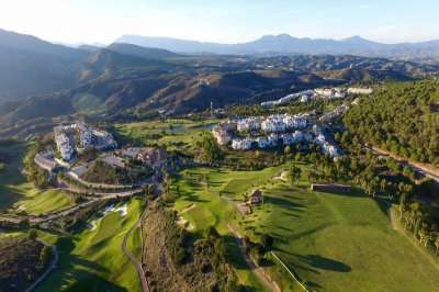 ALEGRIA Alhaurin Golf Resort
