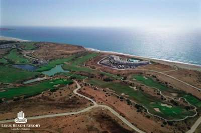 Lixus Beach & Golf Resort