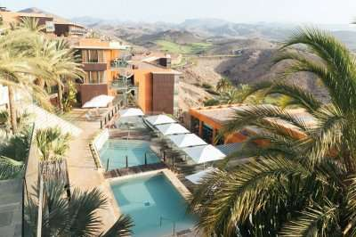 Salobre Hotel Resort & Serenity