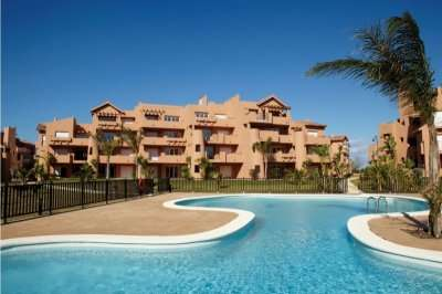 Mar Menor Golf Resort - The Residences