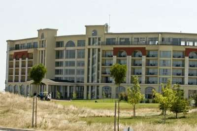 Lighthouse Golf & Spa Hotel