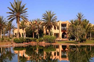 Tikida Golf Palace Relais & Chateaux
