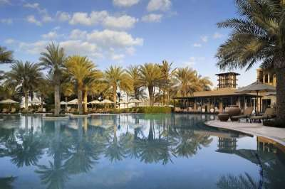 One & Only Royal Mirage Dubai Jumeirah