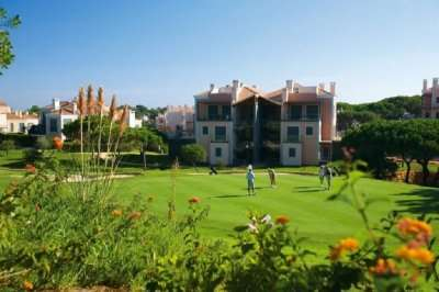 Vale Do Lobo Algarve - Deluxe Apartments