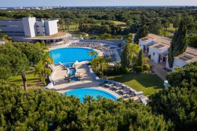 Pestana Vila Sol Golf & Resort Hotel