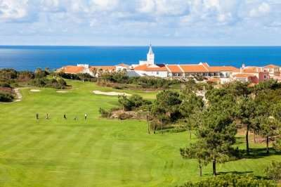 Praia d'el Rey Marriott Golf and Beach Resort