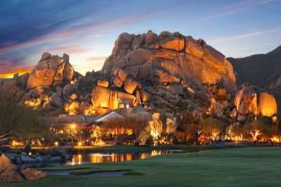 Boulders Resort & Spa