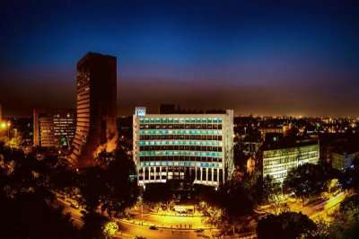 The Park Hotel New Delhi