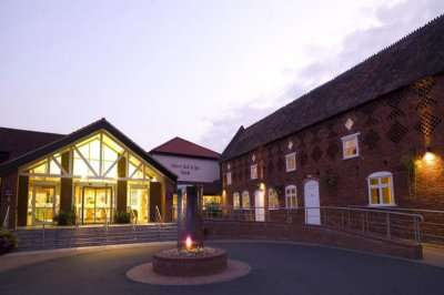 Telford Golf & Spa Hotel