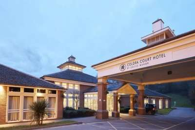 Celtic Manor - Coldra Court