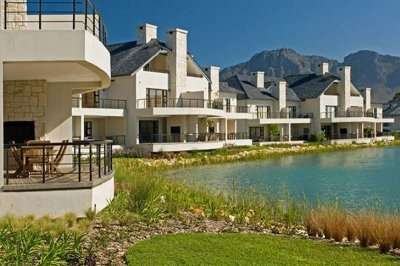 Pearl Valley Hotel