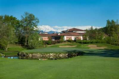 Bogogno Golf Resort